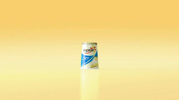 Yoplait Light Banana Cream Pie TV Spot, 'Kelly's Tweet' - Thumbnail 1