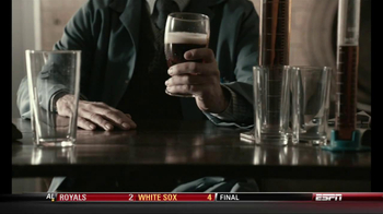 Newcastle Brown Ale TV Spot For Brewer's Hands - Thumbnail 9