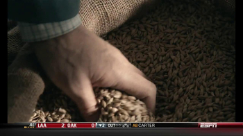 Newcastle Brown Ale TV Spot For Brewer's Hands - Thumbnail 3