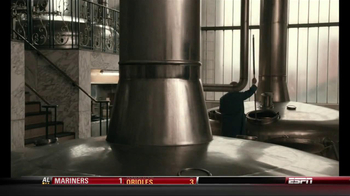 Newcastle Brown Ale TV Spot For Brewer's Hands - Thumbnail 7