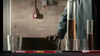 Newcastle Brown Ale TV Spot For Brewer's Hands - Thumbnail 8