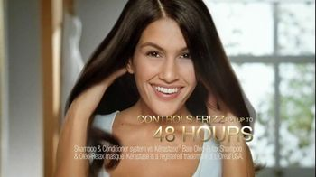 Suave TV Spot For Professionals Keratin Infusion