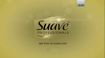 Suave TV Spot For Professionals Keratin Infusion - Thumbnail 10