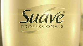 Suave TV Spot For Professionals Keratin Infusion - Thumbnail 3
