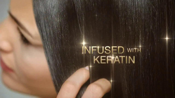 Suave TV Spot For Professionals Keratin Infusion - Thumbnail 6