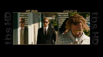 Hit and Run - Alternate Trailer 4