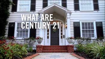 Century 21 Insurance TV Spot, 'What Are 21 Century Agents Made Of?' - Thumbnail 1