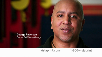 Vistaprint TV Spot For Premium Business Cards - Thumbnail 3