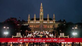 Viking Cruises TV Spot For Holiday Cruise