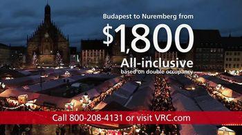 Viking Cruises TV Spot For Holiday Cruise - Thumbnail 10