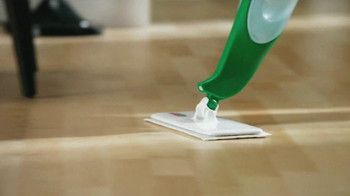 Libman Freedom Mop TV Spot, 'Bottles' - Thumbnail 4