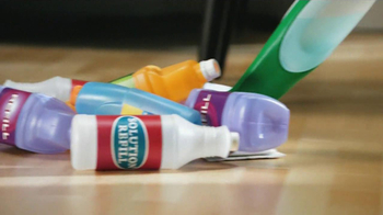 Libman Freedom Mop TV Spot, 'Bottles' - Thumbnail 5
