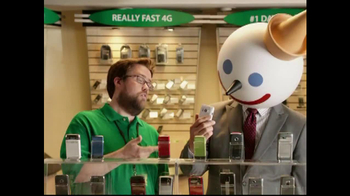 Jack in the Box All-American Jack Combo TV Spot, 'Smartphone' - Thumbnail 1
