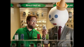 Jack in the Box All-American Jack Combo TV Spot, 'Smartphone' - Thumbnail 10
