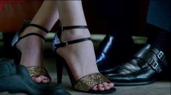 DSW TV Spot For In With The In Crowd - Thumbnail 7