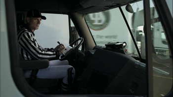 Old Dominion Freight Line TV Spot For Doctor, Referee & Bride Employees - Thumbnail 5