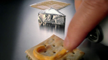 Sargento TV Spot For Real Cheese Snacks - Thumbnail 2