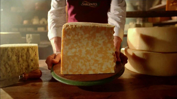 Sargento TV Spot For Real Cheese Snacks - Thumbnail 4