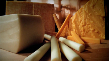 Sargento TV Spot For Real Cheese Snacks - Thumbnail 6
