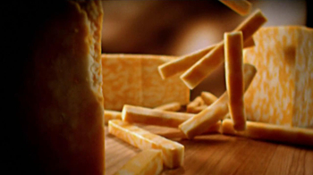 Sargento TV Spot For Real Cheese Snacks - Thumbnail 7