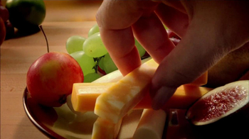 Sargento TV Spot For Real Cheese Snacks - Thumbnail 9
