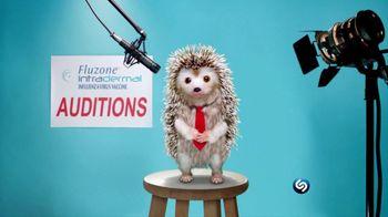 Fluzone TV Spot, 'Auditions'