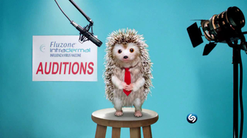 Fluzone TV Spot, 'Auditions' - Thumbnail 2
