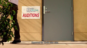 Fluzone TV Spot, 'Auditions' - Thumbnail 4