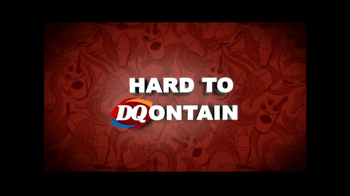 Dairy Queen TV Spot For Blizzard Cakes - Thumbnail 1
