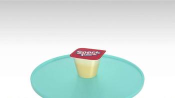 Snack Pack TV Spot for Bakery Shop Flavors - Thumbnail 2