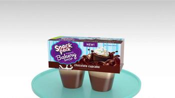 Snack Pack TV Spot for Bakery Shop Flavors - Thumbnail 9