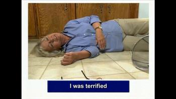 Life Alert TV Spot for Kitchen Fall - Thumbnail 4