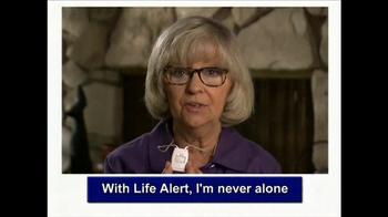 Life Alert TV Spot for Kitchen Fall - Thumbnail 7