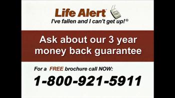 Life Alert TV Spot for Kitchen Fall - Thumbnail 8