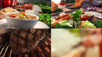 Outback 4 Menu TV Spot - Thumbnail 4