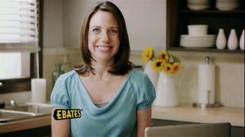 Ebates TV Spot for Cash Back