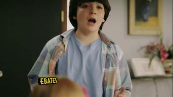 Ebates TV Spot for Cash Back - Thumbnail 3