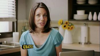 Ebates TV Spot for Cash Back - Thumbnail 4
