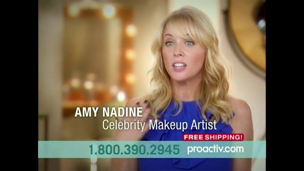 Proactiv TV Commercial for New Summer Look