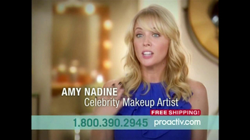 Proactiv TV Spot for New Summer Look - 2 commercial airings