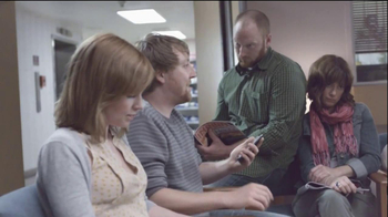Samsung Galaxy S III TV Spot, 'A lot to Process' - 109 commercial airings