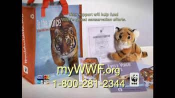 World Wildlife Fund TV Spot 'Poachers' - Thumbnail 10