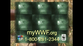 World Wildlife Fund TV Spot 'Poachers' - Thumbnail 6