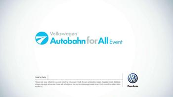 Volkswagen Passat TDI TV Spot, 'Spanish Road Trip' - Thumbnail 8
