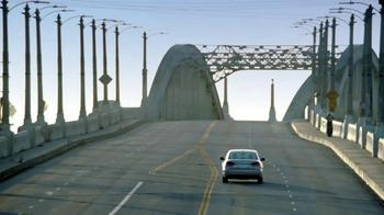 Volkswagen Passat TDI TV Spot, 'Spanish Road Trip' - Thumbnail 3
