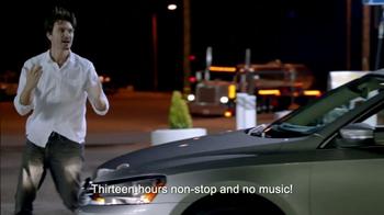 Volkswagen Passat TDI TV Spot, 'Spanish Road Trip' - Thumbnail 5