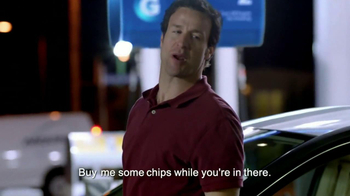 Volkswagen Passat TDI TV Spot, 'Spanish Road Trip' - Thumbnail 6