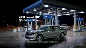 Volkswagen Passat TDI TV Spot, 'Spanish Road Trip' - Thumbnail 7