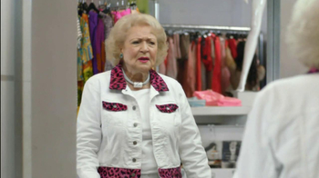 Tide Vivid TV Spot, 'Rules of White' Featuring Betty White - Thumbnail 4