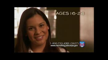 Job Corps TV Spot Featuring Jessica - Thumbnail 10